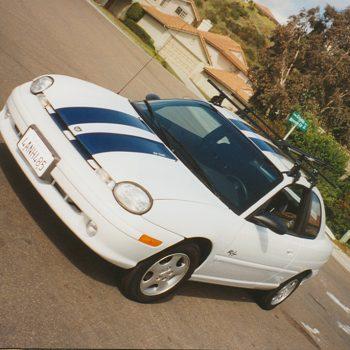 1998 Dodge Neon R/T