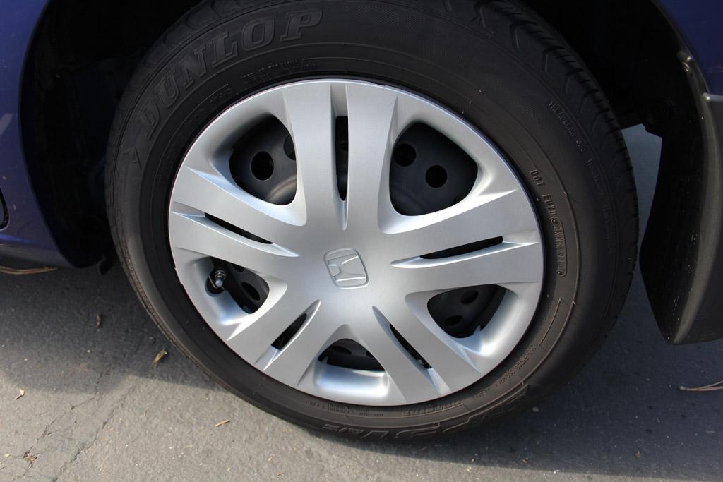 honda fit wheel cover