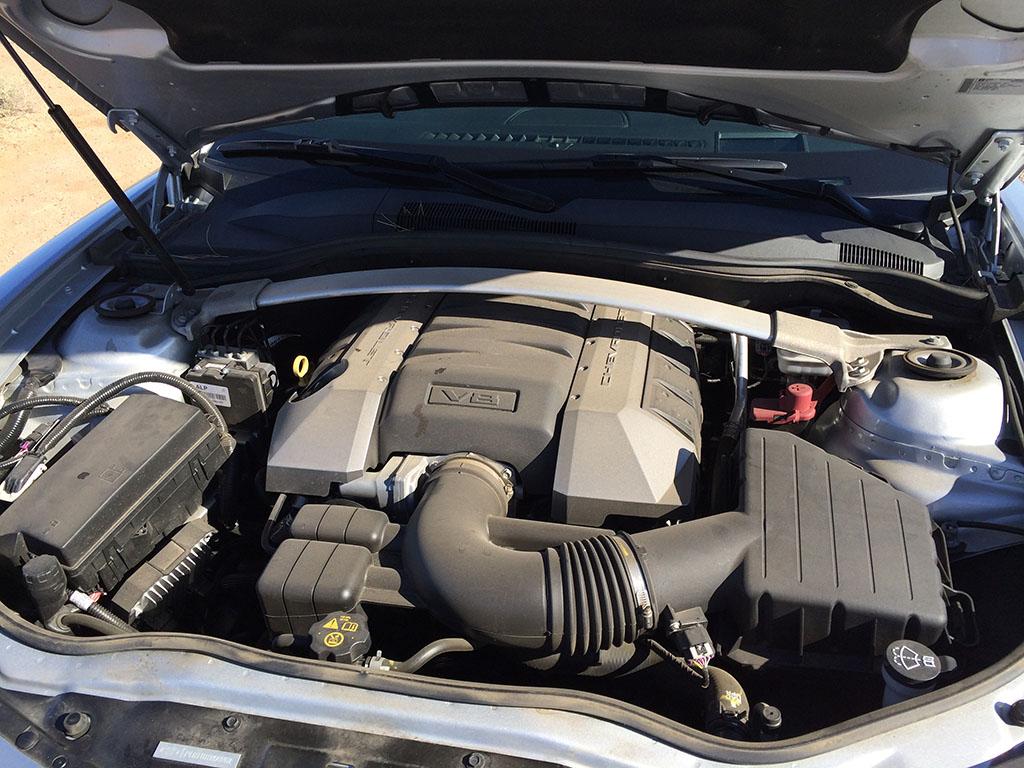 6.2L V8