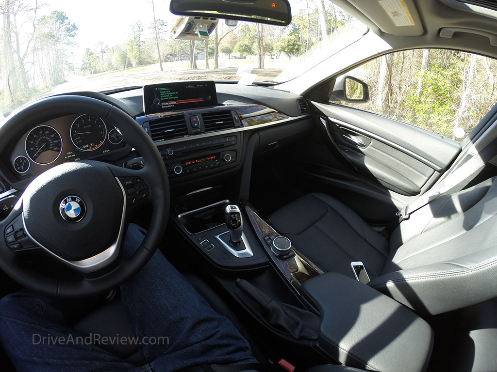 getting dirty with a 2015 bmw 328i – driveandreview