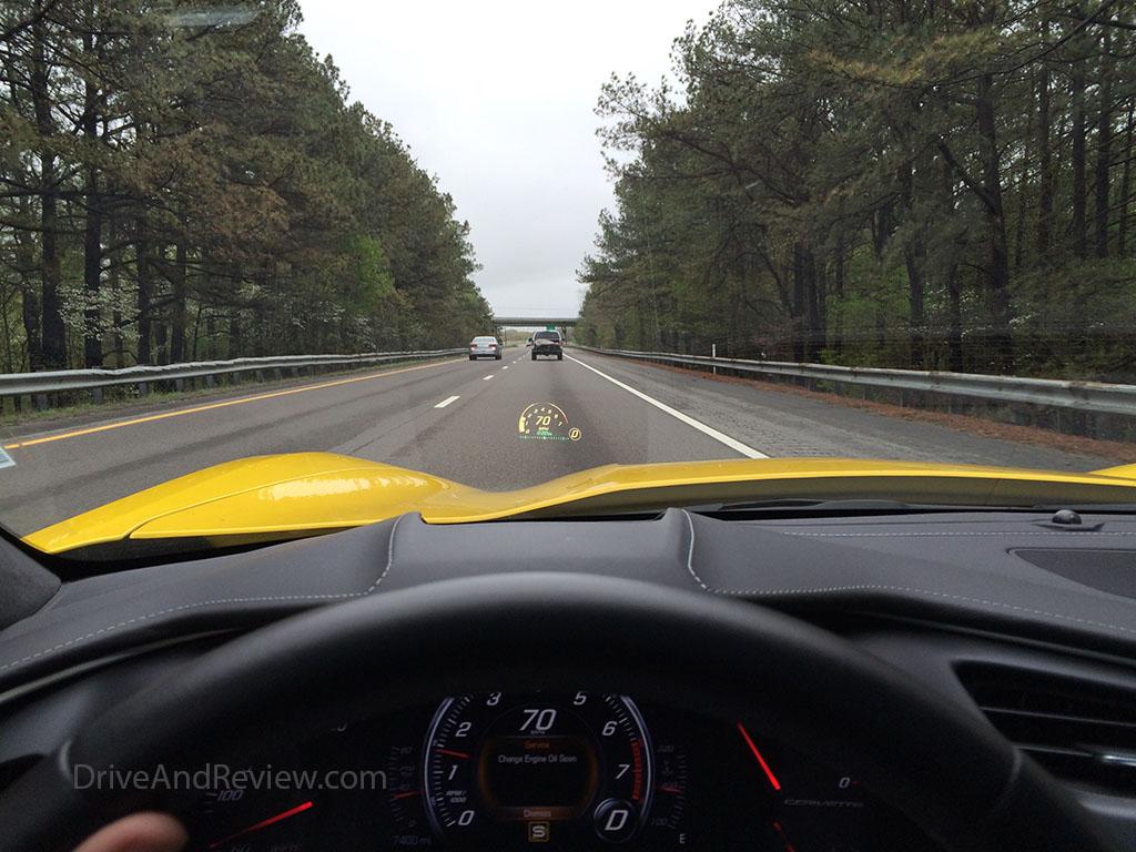 interstate 40 east of nashville