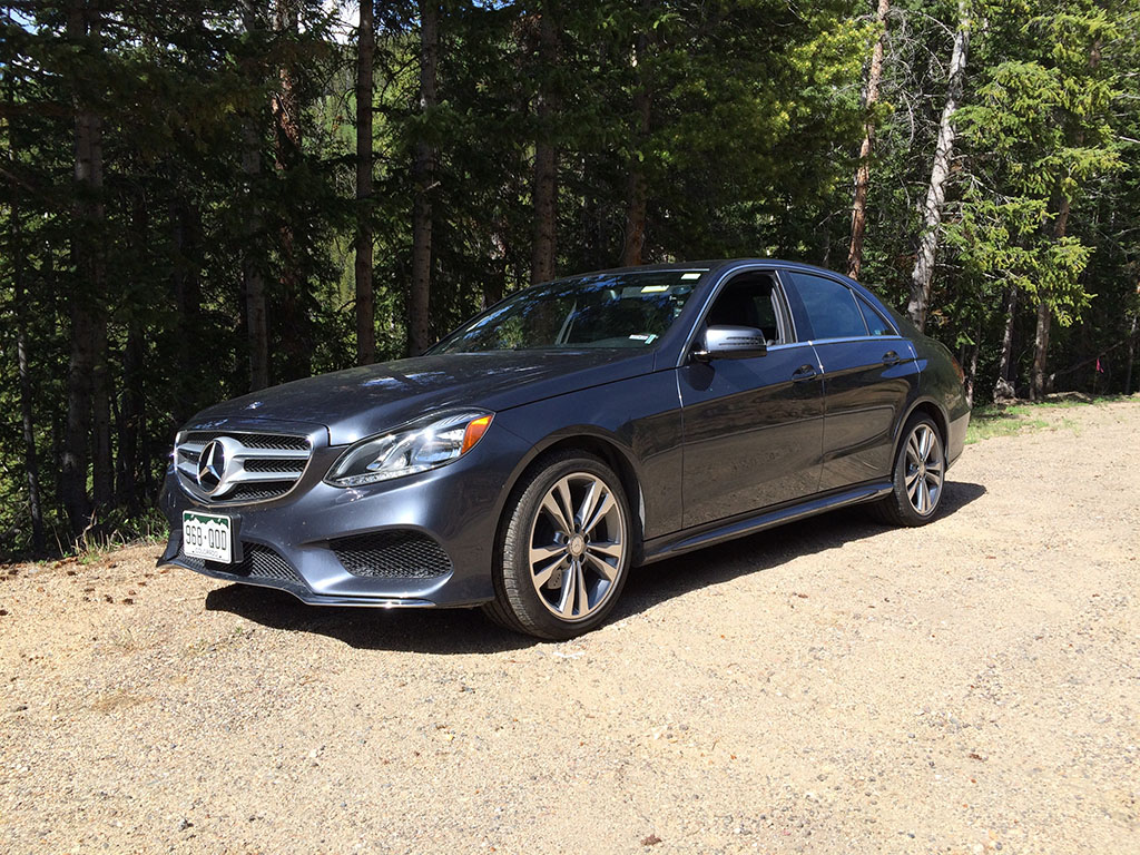 2015 mercedes benz e350 review driveandreview. Black Bedroom Furniture Sets. Home Design Ideas