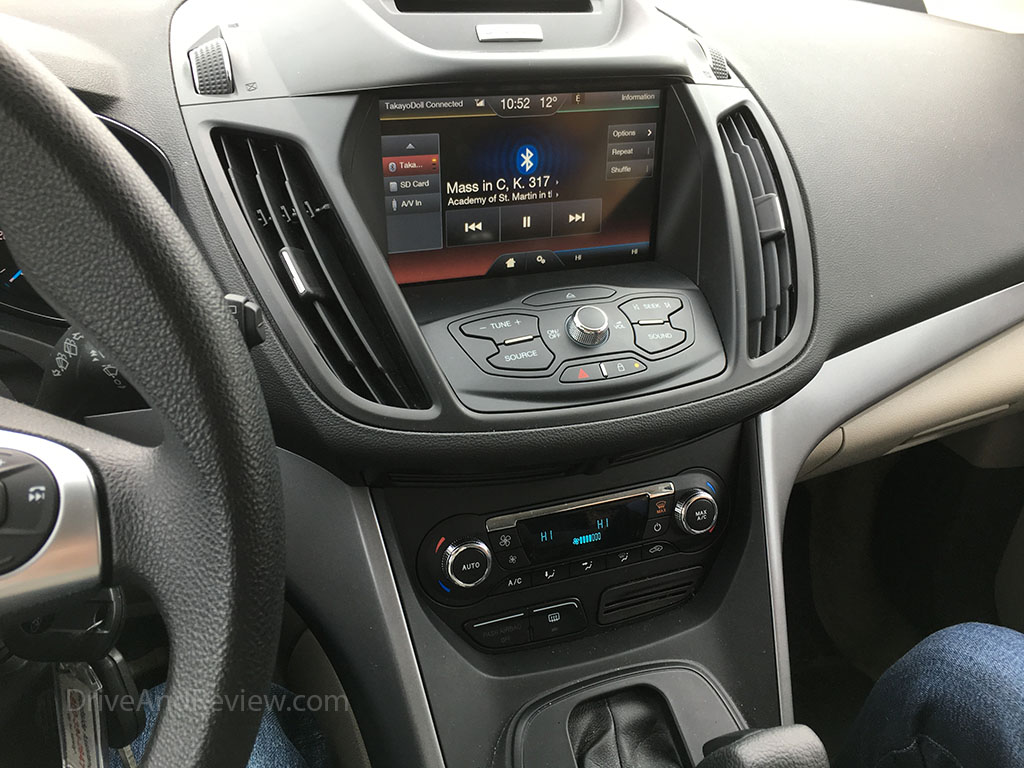 navigation and entertainment system