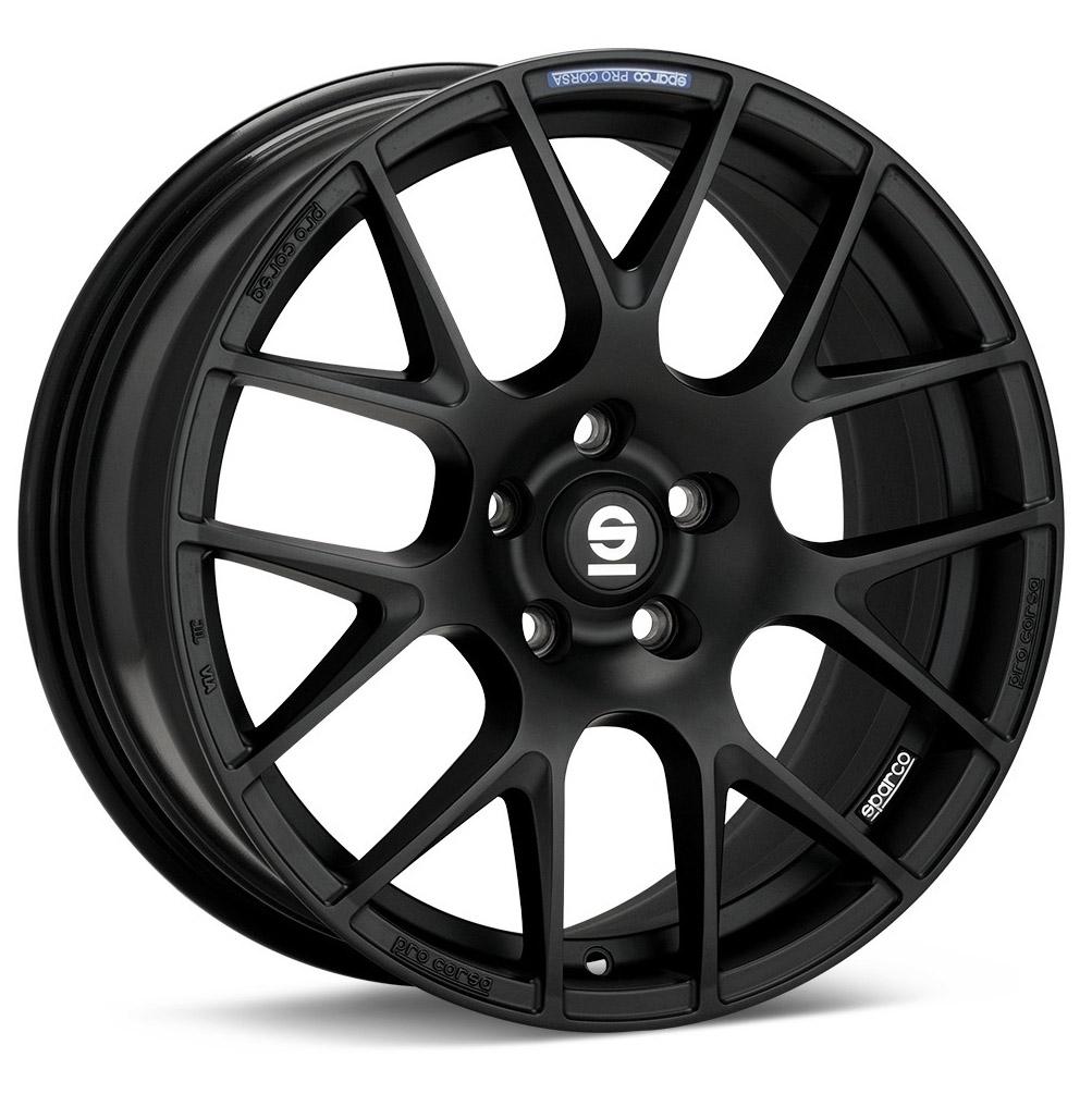 Sparco Pro Corsa wheels