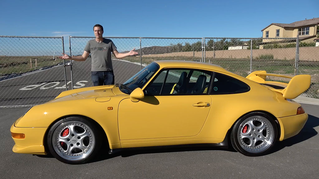Doug demuro car reviews