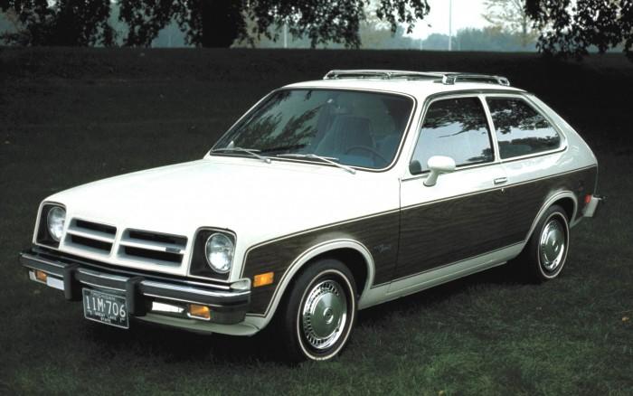 1976 chevette best chevrolet