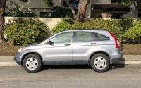Best used SUV under $10,000