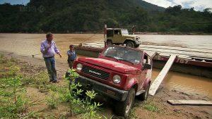 Top Gear Bolivia Special
