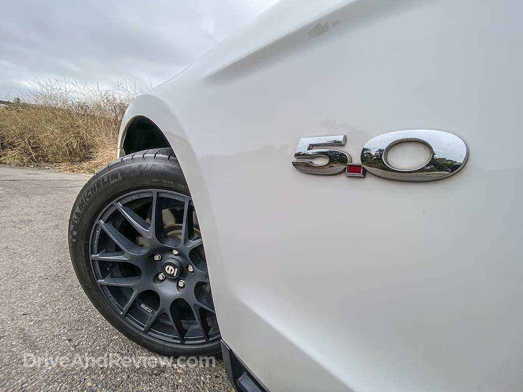 Michelin Pilot Super Sports and sparco pro corsa wheels