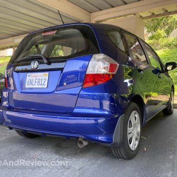 best tires for Honda Fit