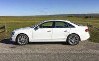 Are Audis good cars