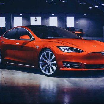 How to Test Drive a Tesla