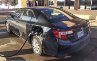 2013 Toyota Camry Problems